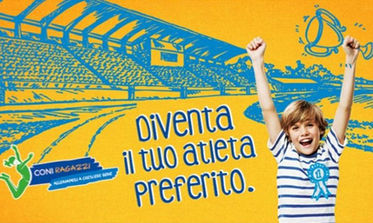 5da10d6c631d34 CUSN Caltanissetta|Sport Gratis per i bambini da 5 a 13 anni
